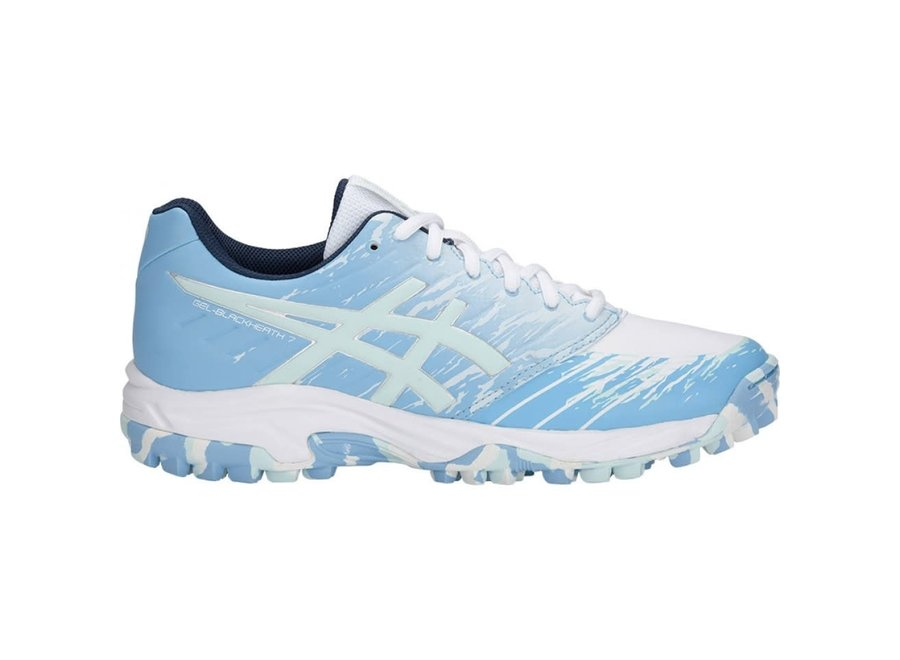 1819 Asics Blackheath women White