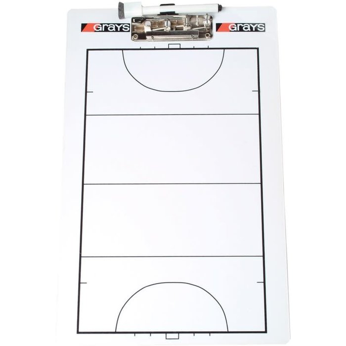 1819 Grays Coaches Clipboard
