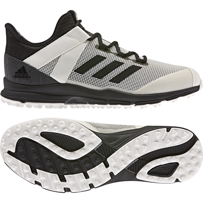 ZONE DOX 1.9S 19/20 black /white
