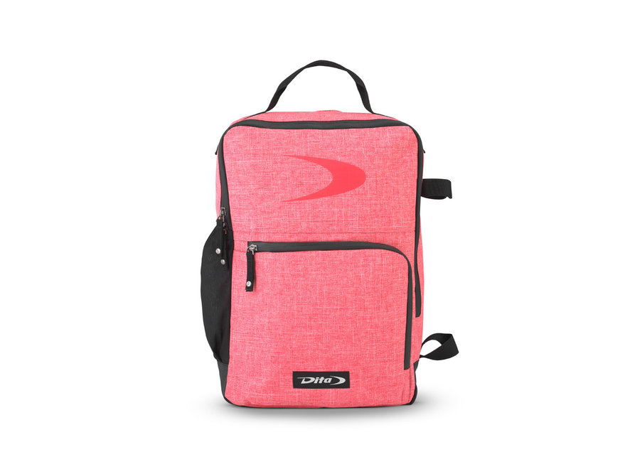 BACKPACK CLASSIC ROOD