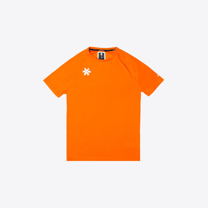 DESHI TRAINING TEE ORANGE