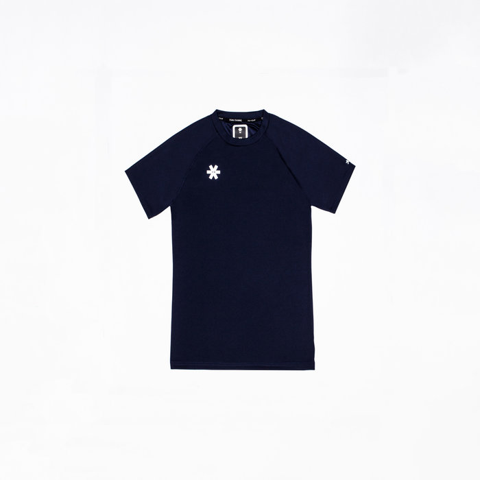 DESHI TRAINING TEE NAVY