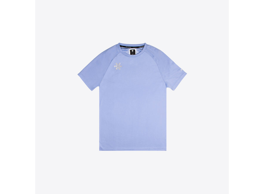 DESHI TRAINING TEE SKY BLUE