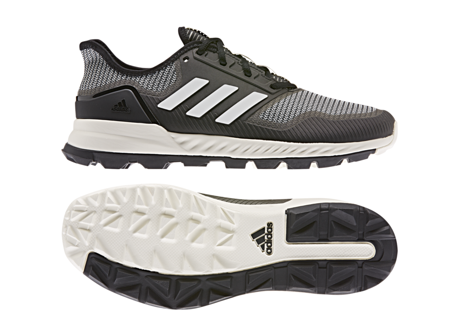ADIPOWER HOCKEY 19/20 black/white