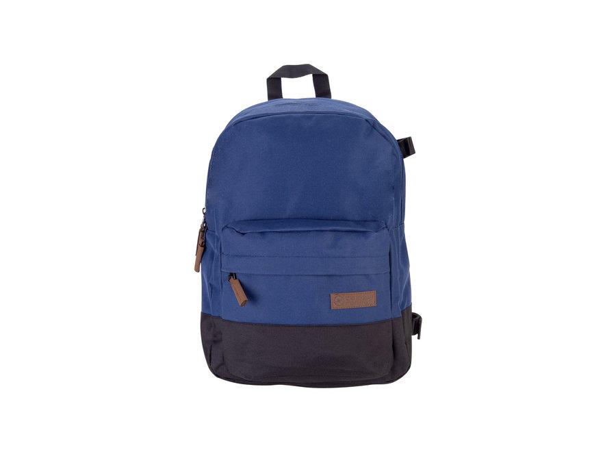 Backpack CMX Navy/Black