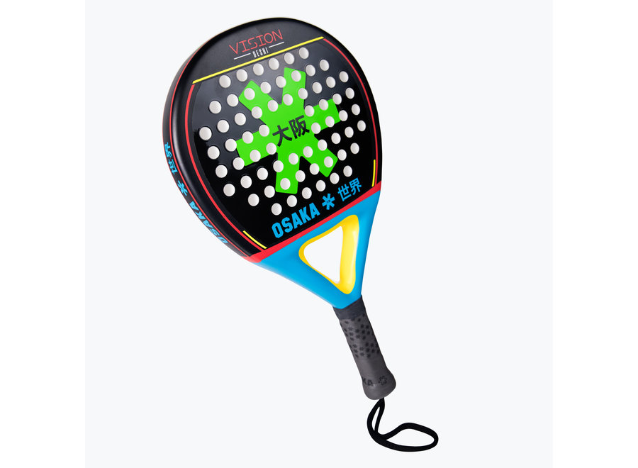Vision Deshi Padel Racket