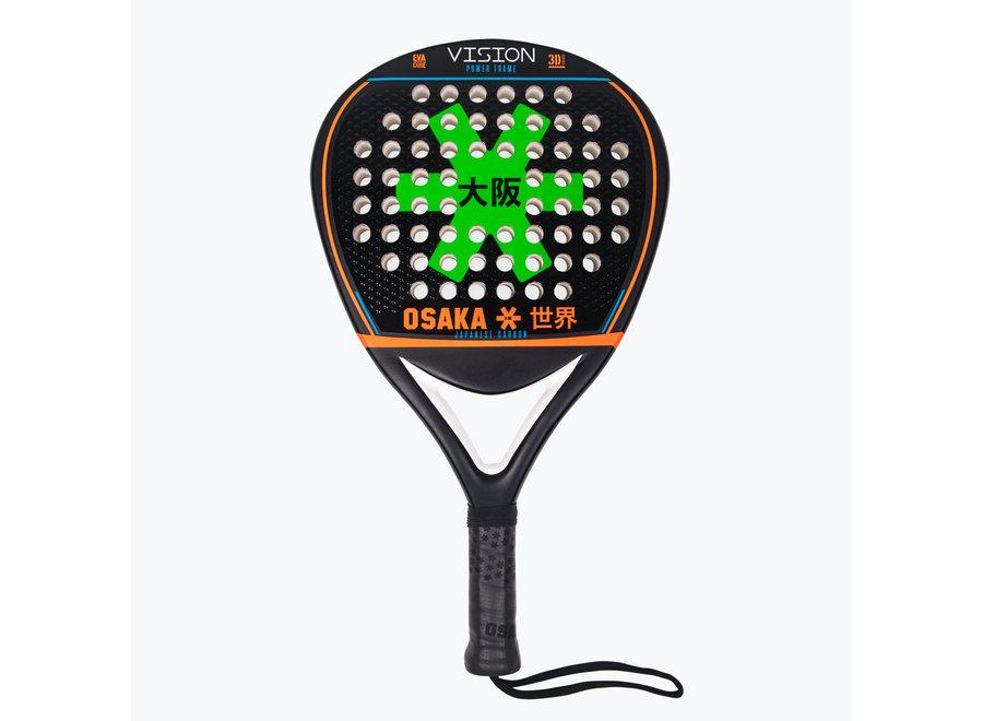 Vision Padel Racket Power Frame