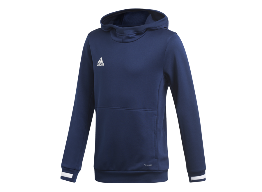 T19 HOODY YOUTH NAVY