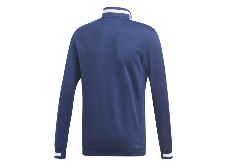 T19 TRACK JACKET YOUTH NAVY