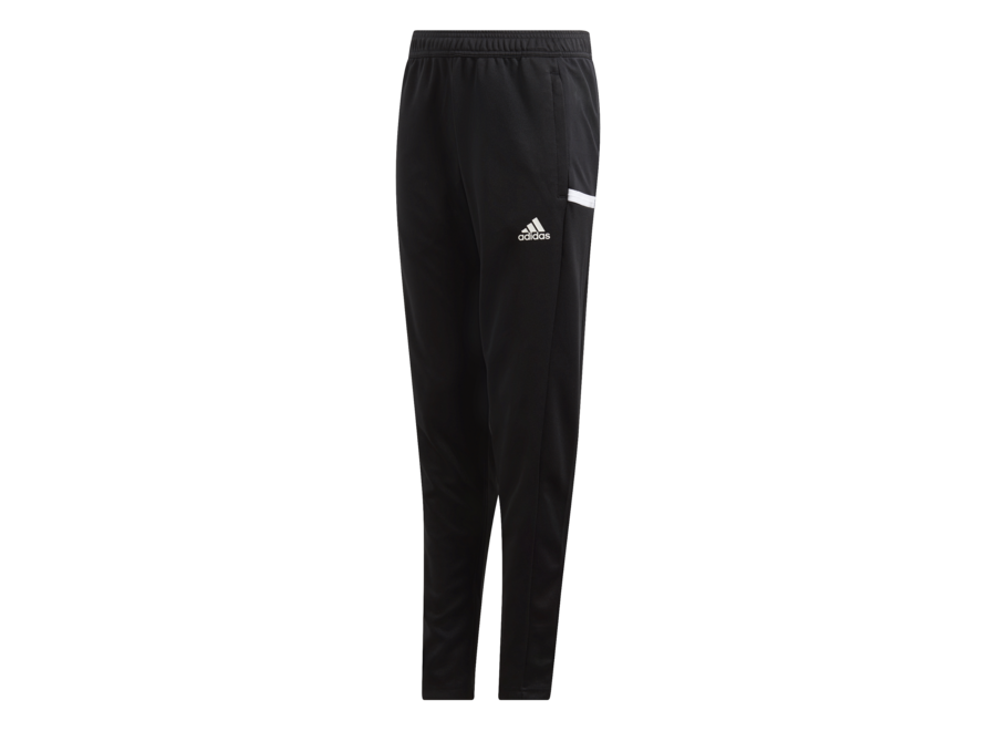 T19 TRACK PANT YOUTH BLACK