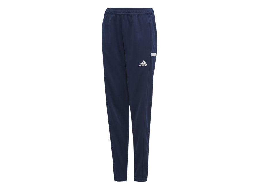 T19 TRACK PANT YOUTH NAVY