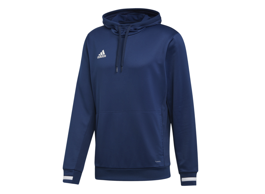 T19 HOODY MEN NAVY