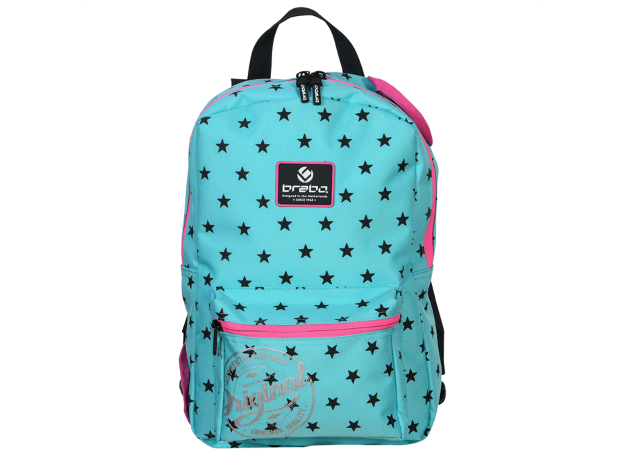 BACKPACK ORIGINAL STARS MNT/PI