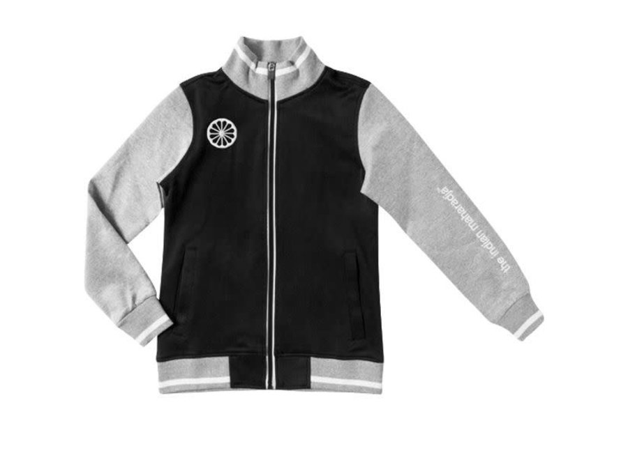 KIDS TECH JACKET IM BLACK