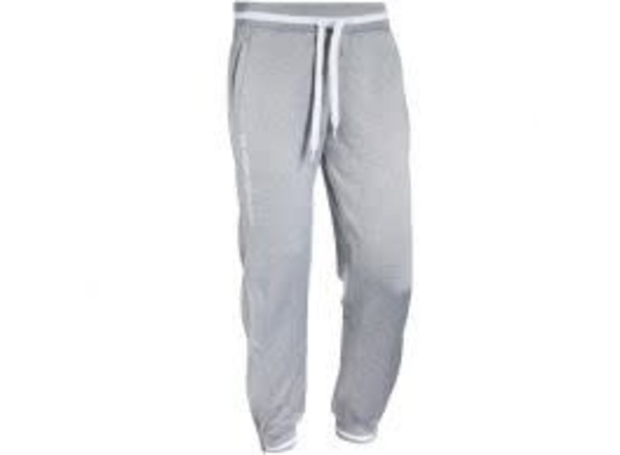 MEN'S KNITTED PANTS IM GREY