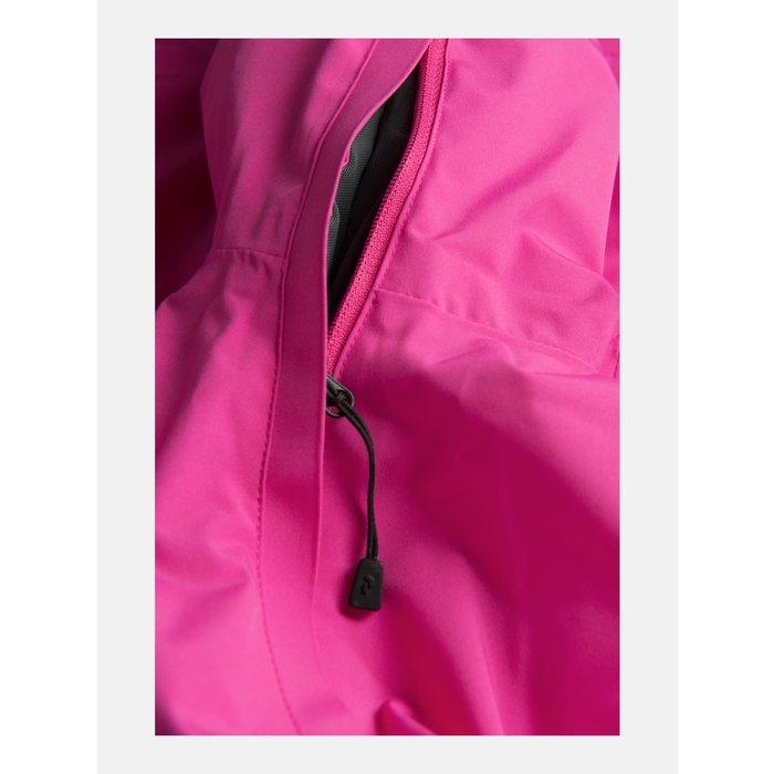 W ANIMA JACKET power pink