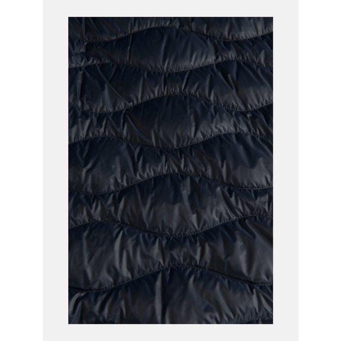 HELIUM HYBRID JACKET blue shadow