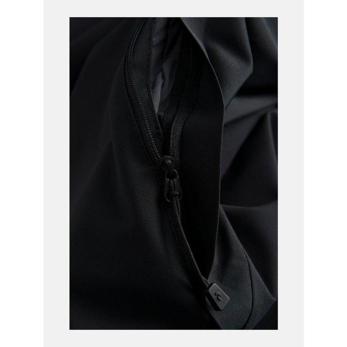 MAROON JACKET black