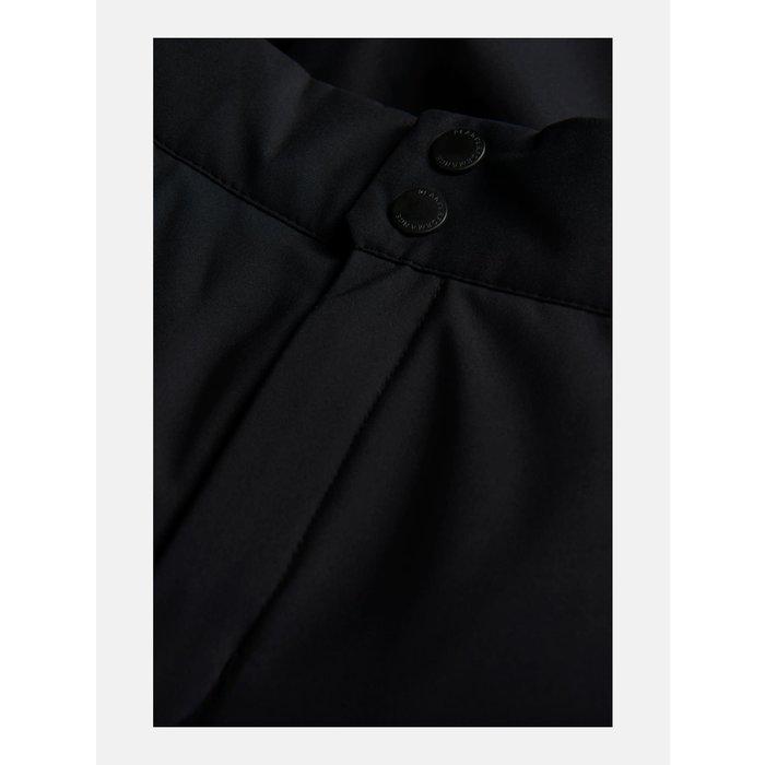 MAROON PANTS KIDS black
