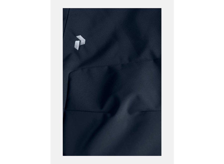 MAROON PANTS KIDS blue shadow