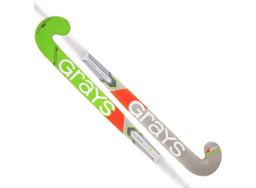 1819 Grays GX 3500