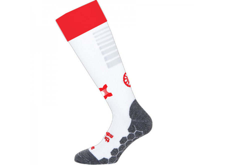 AthenA thuis sokken