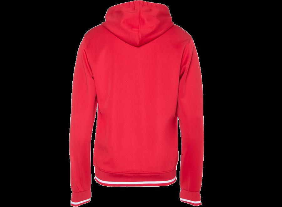 AthenA red hoodie kids