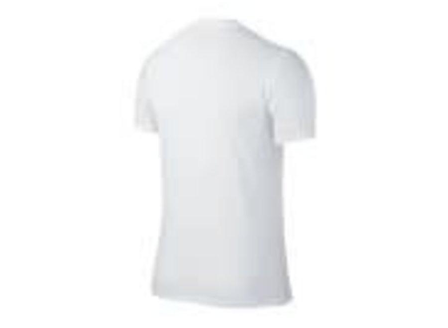 Nike Park VI SS Jersey white M