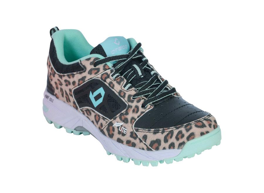 Brabo Shoe Tribute Cheetah