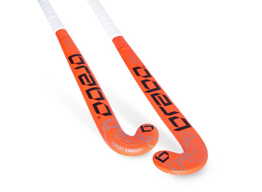 O'Geez Original Orange/Black