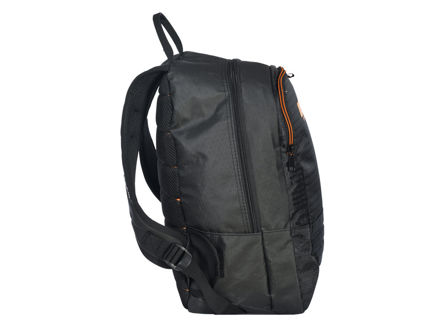 Backpack Traditional Junior Black/Orange