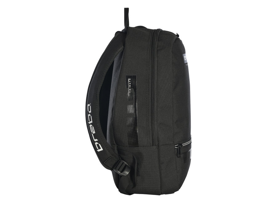 Backpack Tribute Junior Black/White
