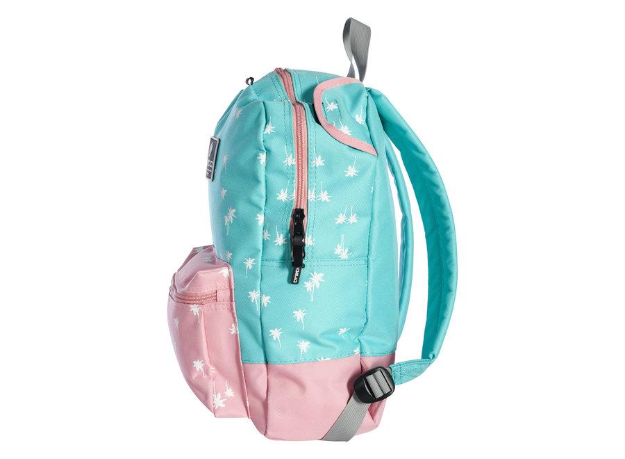 Backpack Storm Pastel Mint/Rose