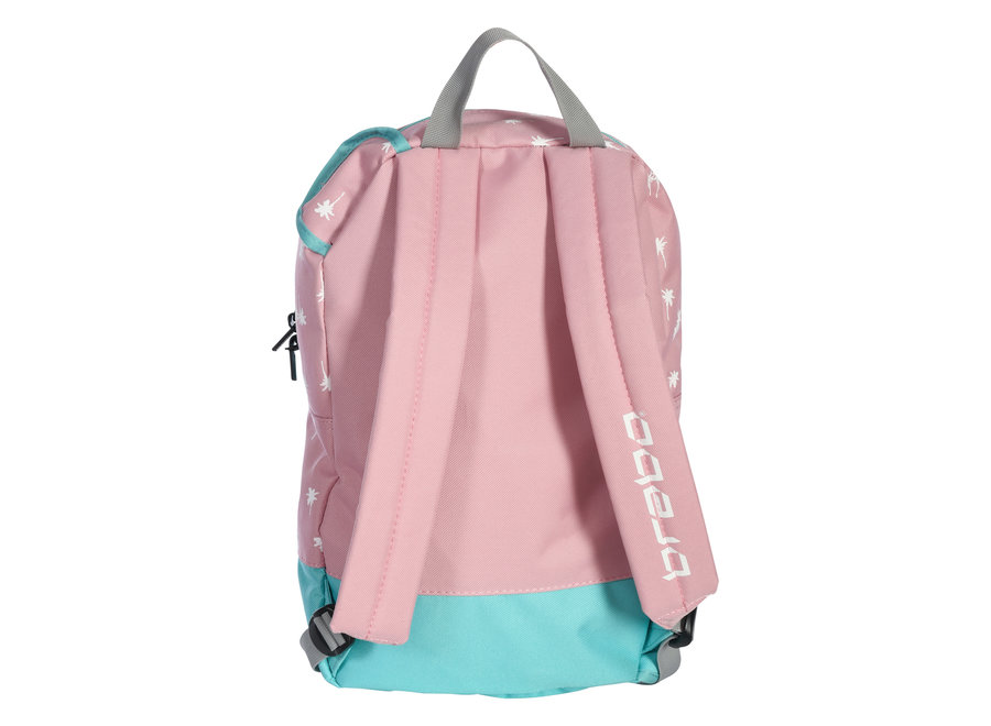 Backpack Storm Pastel Roso/Mint
