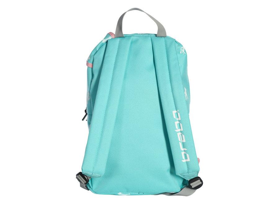 Backpack Storm Zebra Mint