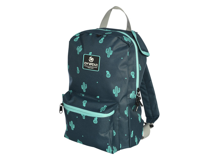 Backpack Storm Cactus Navy/Mint