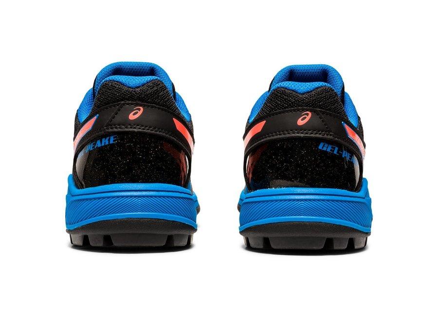 Gel Peake Black/Directoire Blue
