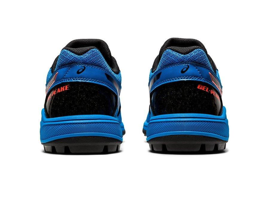 Gel Peake GS Junior Directoire Blue/Black