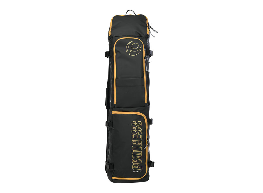 Princess Stickbag Premium Black/Gold