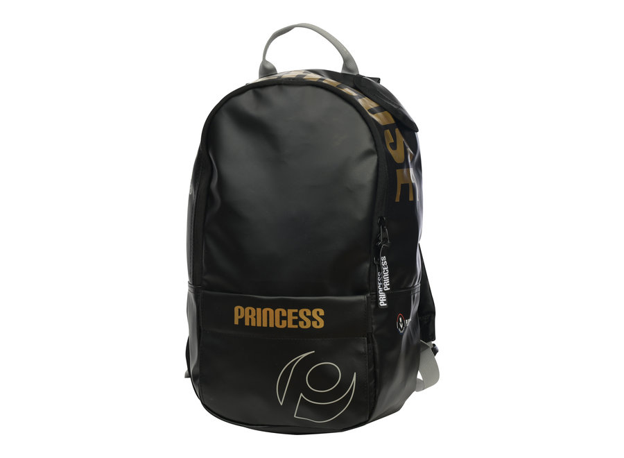 Princess Backpack No Excuse Jr Black/Gold