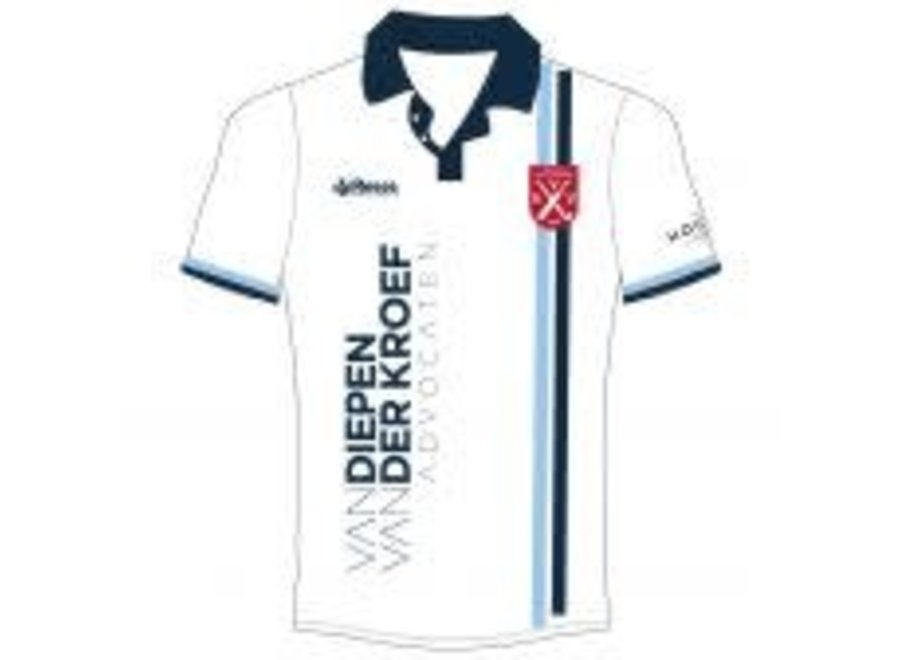 VVV thuis shirt JONGENS