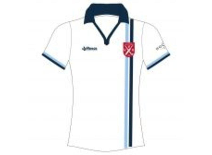 VVV thuis shirt DAMES