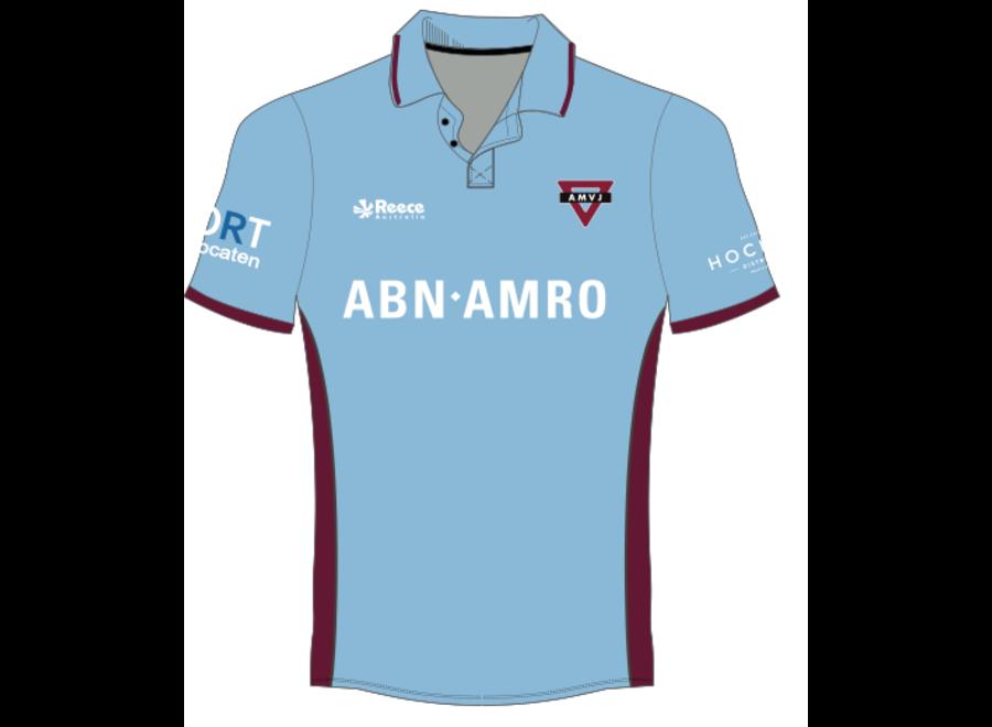 AMVJ UIT shirt jongens/heren