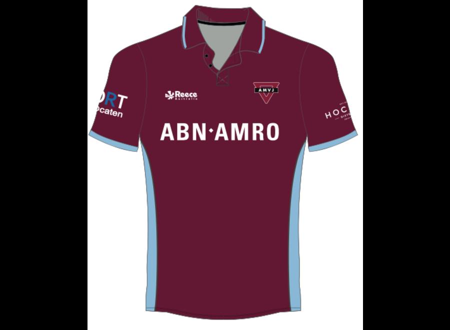 AMVJ thuis shirt JONGENS/HEREN