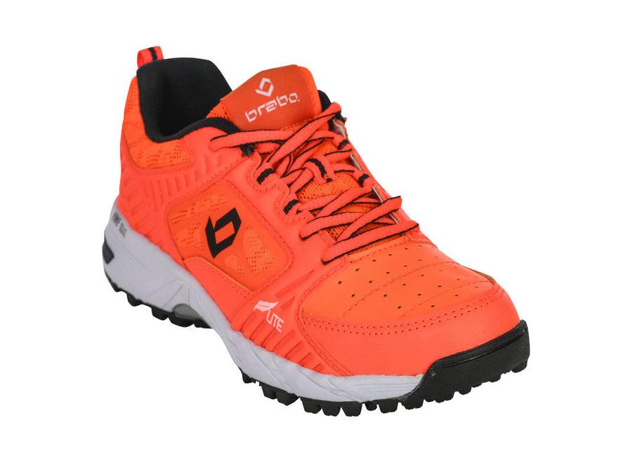 Brabo Shoe Tribute Orange