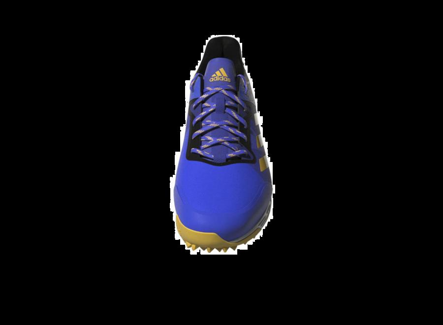 Hockey Lux Blue / Yellow