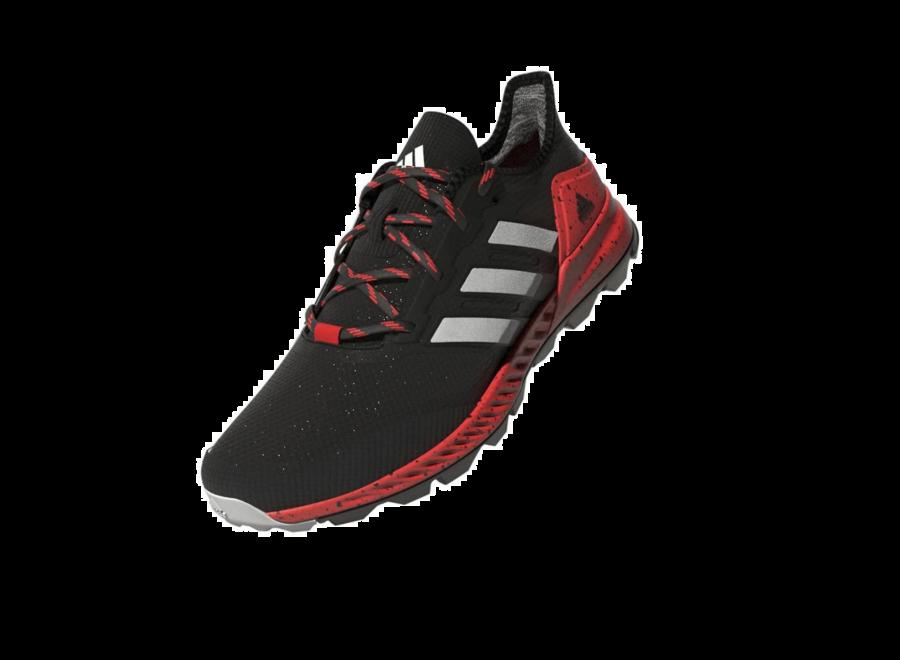 Adipower Hockey Black / Red