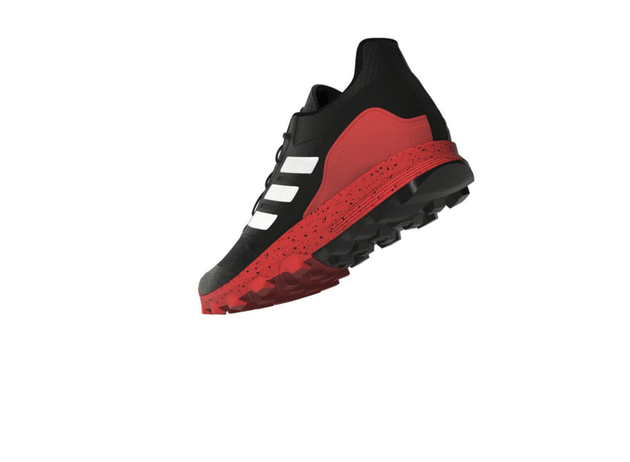 Flexcloud Black / Red