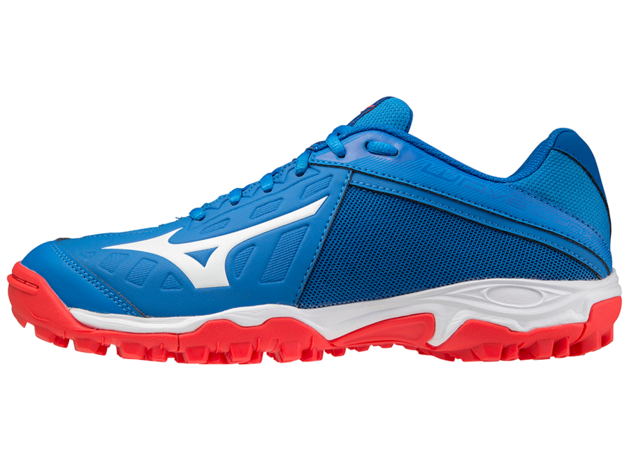 WAVE LYNX PRINCESS BLUE / WHITE / IGNITION RED