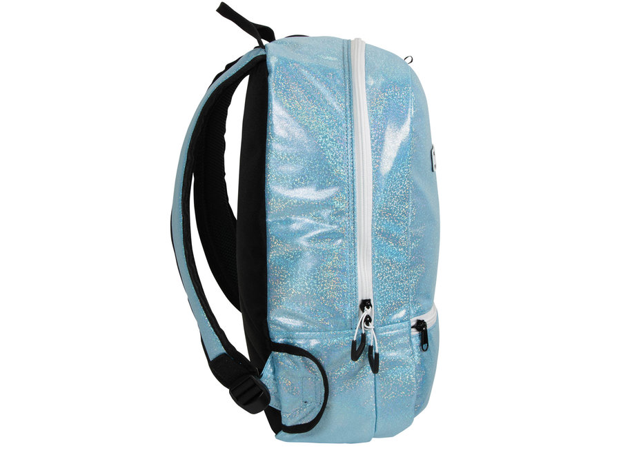 BACKPACK FUN SPARKLE MINT